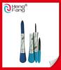 Branded cosmestic waterproof liquid Eyeliner +eyebrow pen