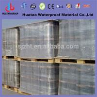 3mm 4mm SBS modified bitumen roof strong waterproof material