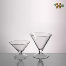 Martini Candle Holder Glass,Glass Martini Vases,Martini Glass Centerpiece Vase