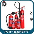 Ce & BS EN3 aprovado floresta equipamentos de combate a incêndio