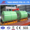 PPGI zinc 40g/m2 0.37mm*1220mm manufacturer ral 5012 prepainted galvanized stell coils