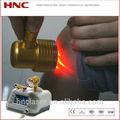 Laser vermelho luz terapia para alívio da dor, tensão muscular, lesões de tecidos moles, tendinite, tennis elbow