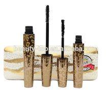 Pro Waterproof Mascara Cream Eye Black Amazing Lengthening Eyelashes Beauty tool