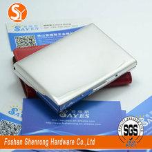 china manufacturer high quality vinyl business card holder