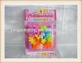 Bambini blocchi giocattolo, mattone blocco giocattoli di plastica