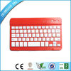 Cheapest Hotsell bluetooth keyboard case for nook hd ,for ipad mini bluetooth keyboard with colors MOQ100 for OEM