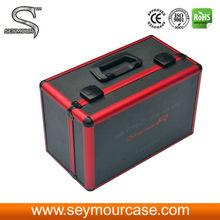 trasmettitore e ricevitore wifi futaba trasmettitore strumento portatile trasmettitore caso scatola di alluminio