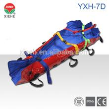 Erste-hilfe-trage vakuum bahre mit pumpe