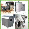 Full Automatic Nut Roaster Machine