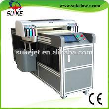 Impressora plana uv preço/a2 automática/impressora jato de tinta