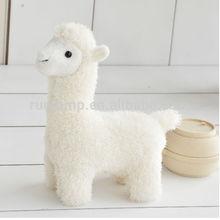alpaca stuffed animal toy