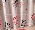 nuevo 2014 extra larga de la cortina de ducha