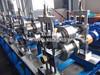 nip roll former Cargo Bracket Plate Galvanized Steel Cold Roll Formed machine