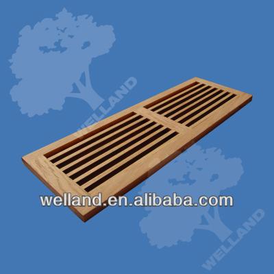 Wooden floor vents, View wood floor vents, Welland Product Details ...