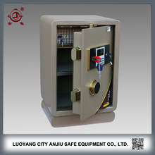 Fire protection shield safeguard storage cabinet