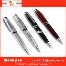 carbon fiber metal pen