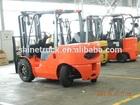 with NISSAN engine FD30, 3t diesel forklift truck