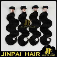 FREE SHIPPING 5A Top Grade 16 18 20 Inch 3 Pcs A Lot Hot Sale Virgin Mongolian Outre Hair Wholesale