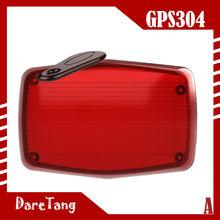 Mini hidden easy install high quality GPS304 mini gps tracker no battery