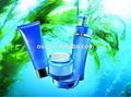 La belleza fresca anti- crema antiarrugas/detergente para cuidado de la piel