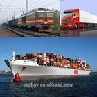 Scrap cargo ship from China to Calcutta