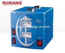 New design relay type godrej voltage stabilizer