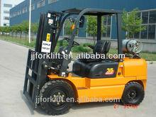 Empilhadeira a Diesel CPCD35 Forklift truck 3.5 ton Forklift truck