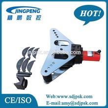 CB-125D hydraulic flat bus bar bending machine