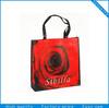 Beautifull PP Non Woven laminated shopping bag for supermarket