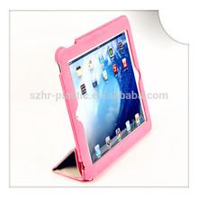 Fashion Design PU Material For iPad Mini Case