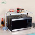 Regolata c-12 mensola della cucina per forno a microonde
