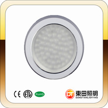 Environment-friendly&Energy conservation LED light, China Hot round cabinet light