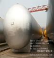 los bienes in situ 50 cbmliquid de cloro del tanque de almacenamiento