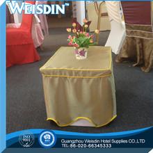 Satin Fabric Guangzhou Printed sense of cotton polyester jacquard fabric table cloth