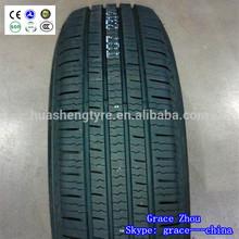 Hot sale Passenger car tire P195/75R14 for Canada market