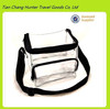 Clear Lunch Bag,Transparent PVC cooler bag