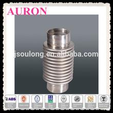 AURON Metal Bellows compensator/flexible compensator/bellow expansion joint/ bellow compensator