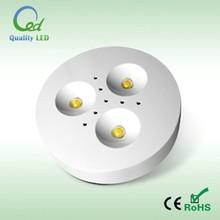 ultra-thin 13mm led puck light