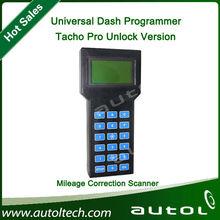 Lowest Price Universal Unlock Dash Programmer Tacho pro 2008.7 Version odometer adjust tool change car mileage