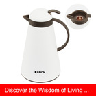 1L Arab Coffee Pot Dallah Water Pot