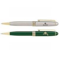Luxury Logo Laser Engraving Metal Pen