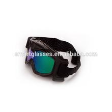 Fashionable 1080P/ 720P WIFI ski goggles camera