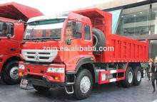 Brand New Automobile 30 Ton 18 Cubic Meter Dump Truck