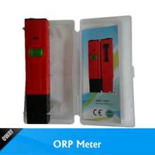 Professional cheap water orp meter pen 1999mv