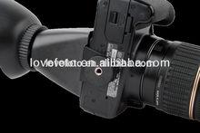 Lcd Camera V4 Viewfinders For Dslr Video Cameras so ny Nex3/nex5 Eyecup