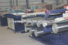 pp raffia yarn/ pp split film extruder machie/ extruding equipment