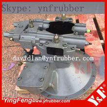 A8VO120 Hydraulic pump A8VO120 pump hyd. used