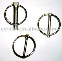Lynch pin,linch pin & LOCK PIN
