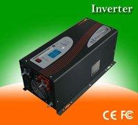 1000w 2000w 3000w 4000w 5000w 6000w ups inverter for solar panel dc48v ac 220v 230v 240v 50hz 60hz
