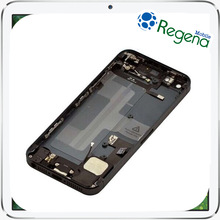 original for iphone 5 back cover housing